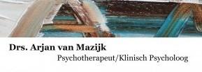 Arjan van Mazijk